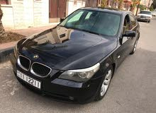 Used condition BMW 530 2006 with  km mileage