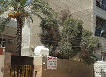 في الغدير بيت للبيع مساحه 367م² النزال 34م الواجهه 10،5م