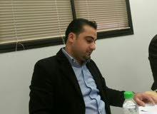 مدرس أردني لغة انجليزية