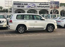 Toyota Land Cruiser car for sale 2019 in Al Batinah city