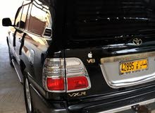 Used condition Toyota Land Cruiser 2002 with 160,000 - 169,999 km mileage