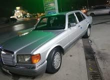 160,000 - 169,999 km Mercedes Benz 300 SE 1987 for sale
