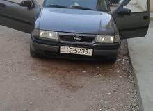 Used Opel Vectra in Aqaba