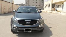 Kia Sportage car for sale 2016 in Al Riyadh city