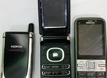 3 هاتف نوكيا