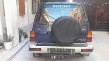 Used condition Suzuki Vitara 1997 with 180,000 - 189,999 km mileage