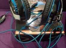 Used Headset for sale in Al Riyadh