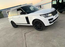 Renting Land Rover cars, Range Rover Sport 2019 for rent in Jeddah city