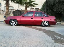 Available for sale! 0 km mileage Daewoo Cielo 1994