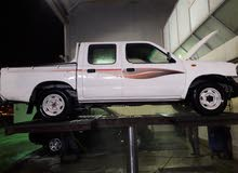 Used Nissan Pickup for sale in Doha