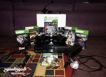 xbox 360 new condition for sale offer very good