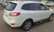 2010 New Santa Fe with Automatic transmission is available for sale