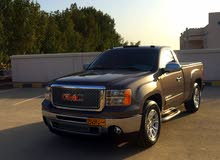 Used condition GMC Sierra 2013 with 1 - 9,999 km mileage