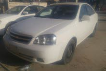110,000 - 119,999 km mileage Chevrolet Optra for sale