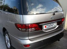 Toyota Previa 2004 - Used