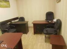 فرصه لرجال الأعمال والمستثمرين مكتب راقي جدا ومجهز بالكامل على أعلى مستوى للبيع