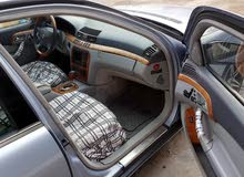 2001 Mercedes Benz S 320 for sale in Baghdad
