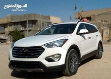 Hyundai Santa Fe 2016 in Dhi Qar - New