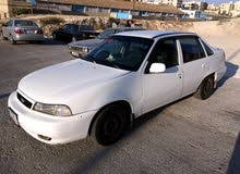Daewoo Cielo 1994 For sale - White color