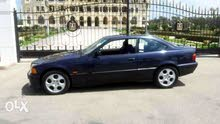 بي ام E36 coupe للبيع 1997