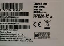 Huwaei P30 full Warranty