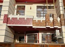 بيت للبيع 100 م في حي الحسين/بغداد