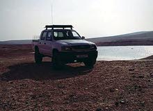For sale Toyota Hilux car in Amman