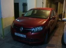 Automatic Renault Logan for sale