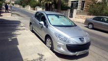 Used Peugeot 308 in Amman