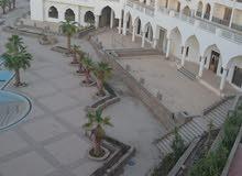 للبيع فندق في موقع متميز في خليج نعمة بمدينة شرم الشيخ