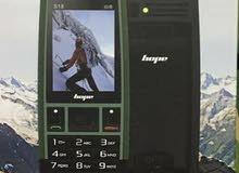 الهاتف الصحراوي المخضرم.. تلفون وباور بانك في نفس الوقت