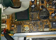 Industrial electronics equipment Repairing Service