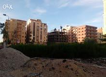 عماره 252م اول الدائرى خلف بنزبنه توتال موقع مميز