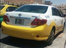 Used  2008 Corolla
