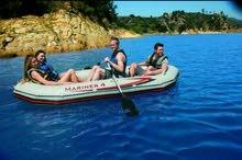 للبيع دنقي  ميرينير4 القارب المطاطي