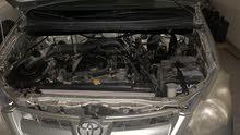 Toyota Innova 2006 - Used
