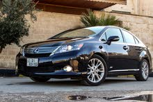 Lexus HS 2010 For Sale