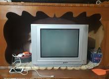 تلفزيون مع ستلايت للبيع