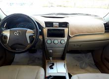 2008 Toyota Camry for sale in Doha