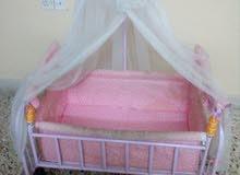 سرير هزاز