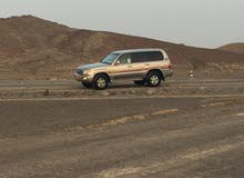 0 km mileage Toyota Land Cruiser for sale