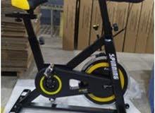 دراجة رياضية داخلية