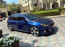 golf GTI Turbo for sales in excellent condition