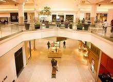 استثمار بمقدم 10 % في وحده اداريه في مول قلب العاصمة الإدارية في ILQUATTRO MALL