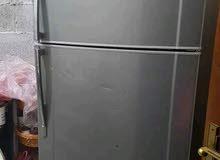 ثلاجة HDSON  340 لتر مستخدم نظيييف