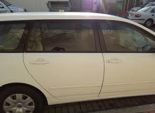 Toyota corolla station wagon 2005