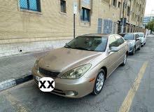 للبيع لكزس Lexus ES 2006