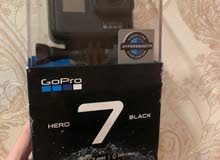 للبيع، كاميرا gopro الاحترافية الأصلية،