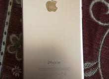 ايفون 6 نظيف جداً جداً