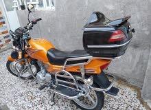 دراجة نارية اباجي صيني